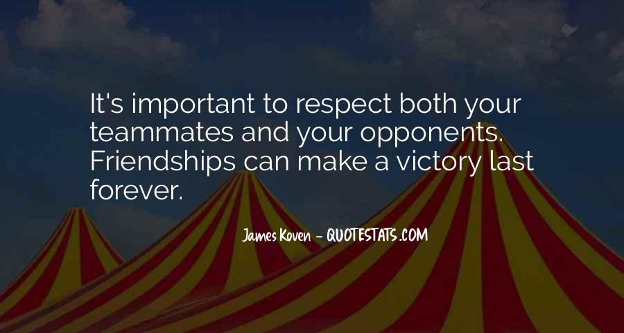 Quotes About A Teammates #1316055