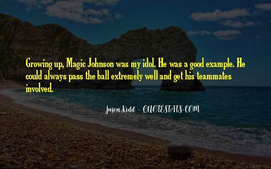 Quotes About A Teammates #157948