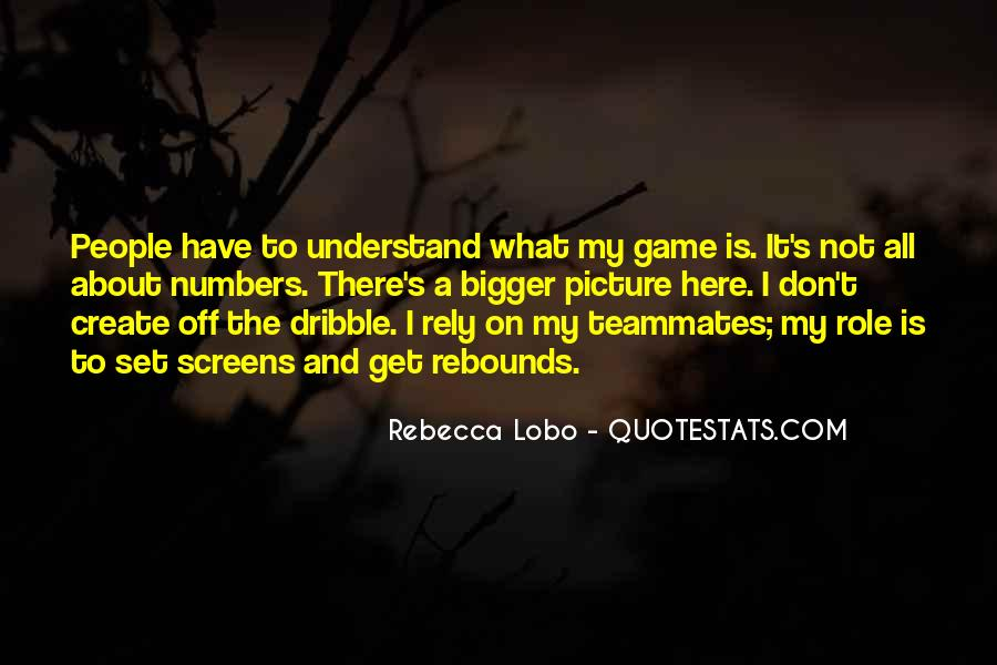 Quotes About A Teammates #334788