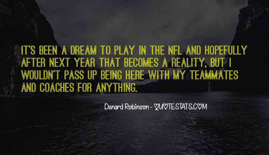 Quotes About A Teammates #607540