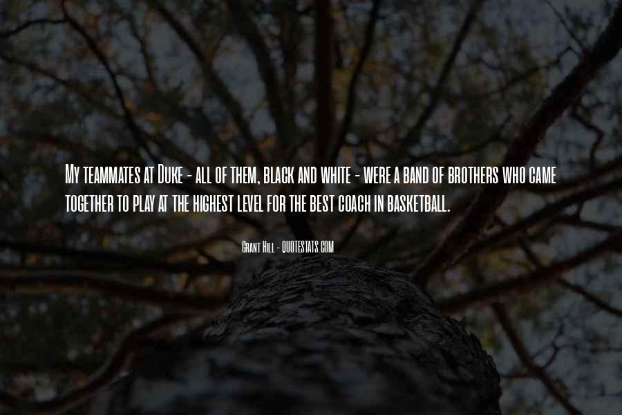 Quotes About A Teammates #627239
