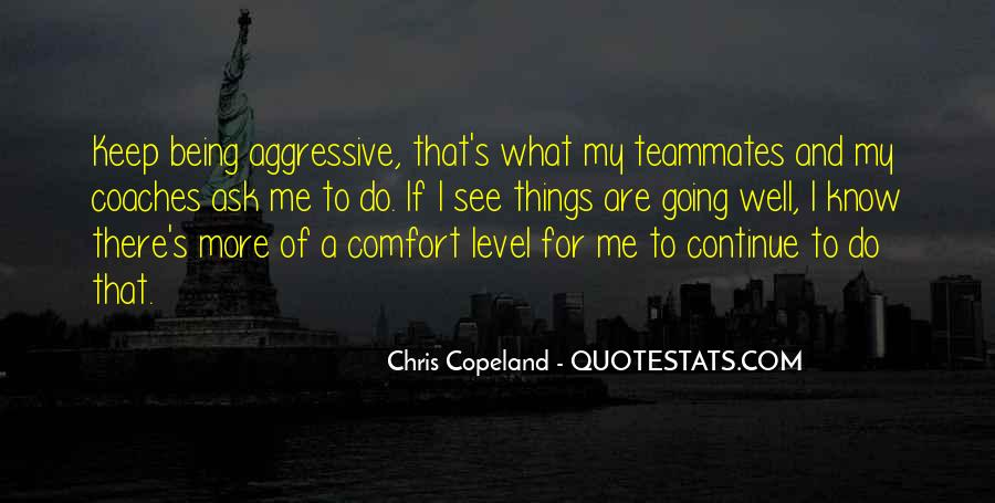 Quotes About A Teammates #694248