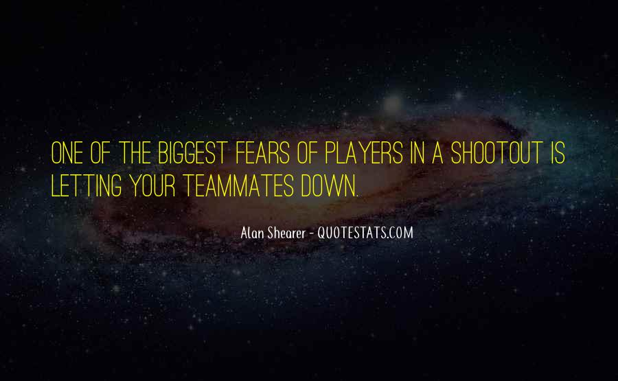 Quotes About A Teammates #711148