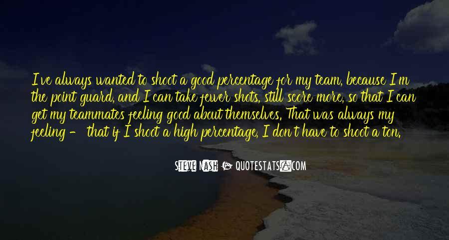 Quotes About A Teammates #977248