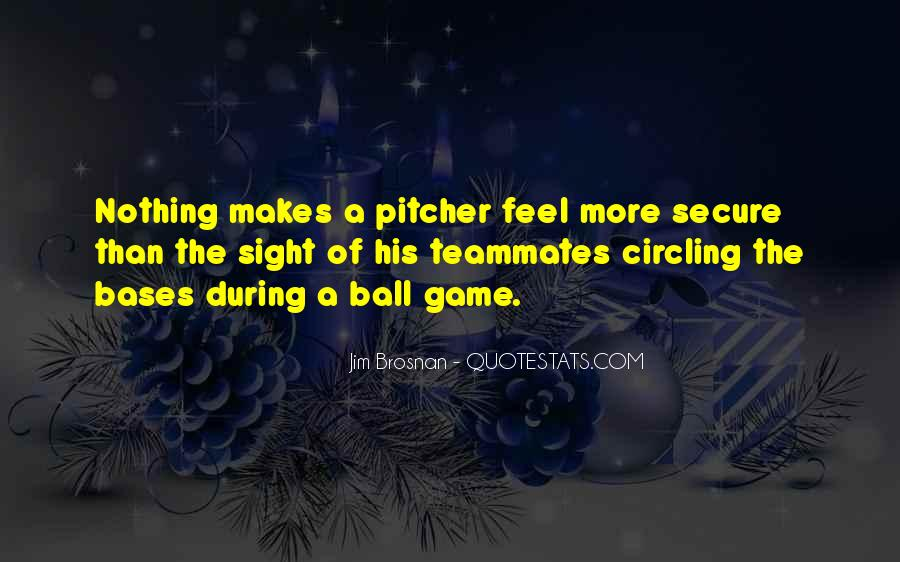 Quotes About A Teammates #999732