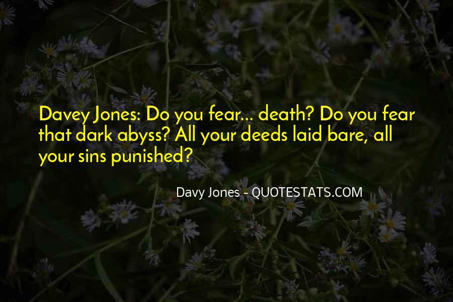 Pirates Of Caribbean Quotes #1749579