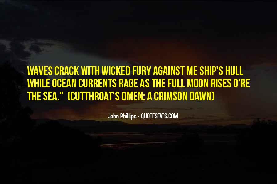 Pirates Of Caribbean Quotes #1824531