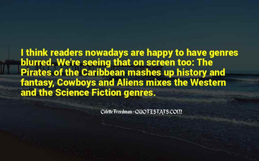Pirates Of Caribbean Quotes #263329