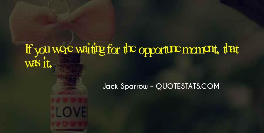Pirates Of Caribbean Quotes #409281