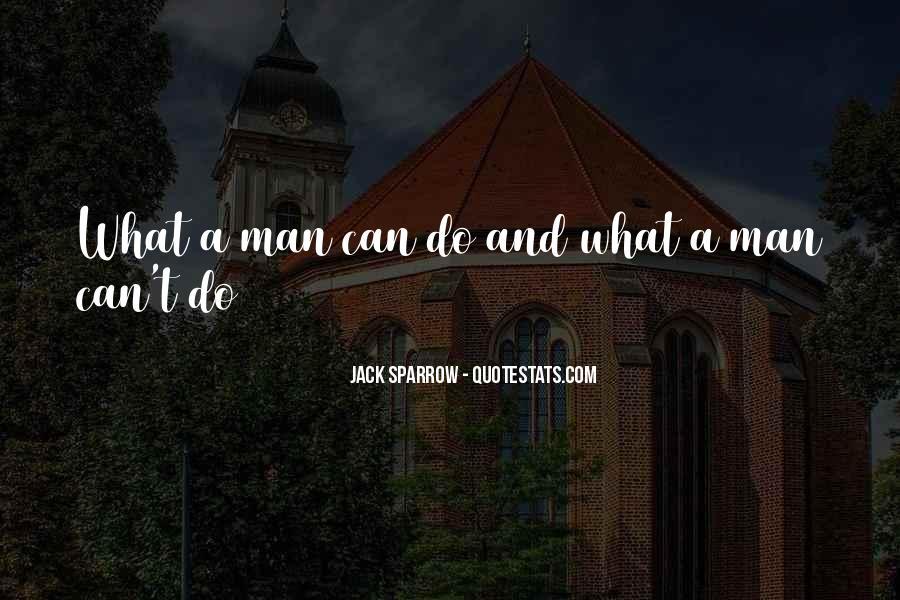 Pirates Of Caribbean Quotes #840064