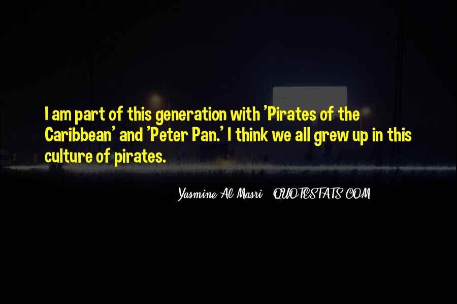 Pirates Of Caribbean Quotes #982955