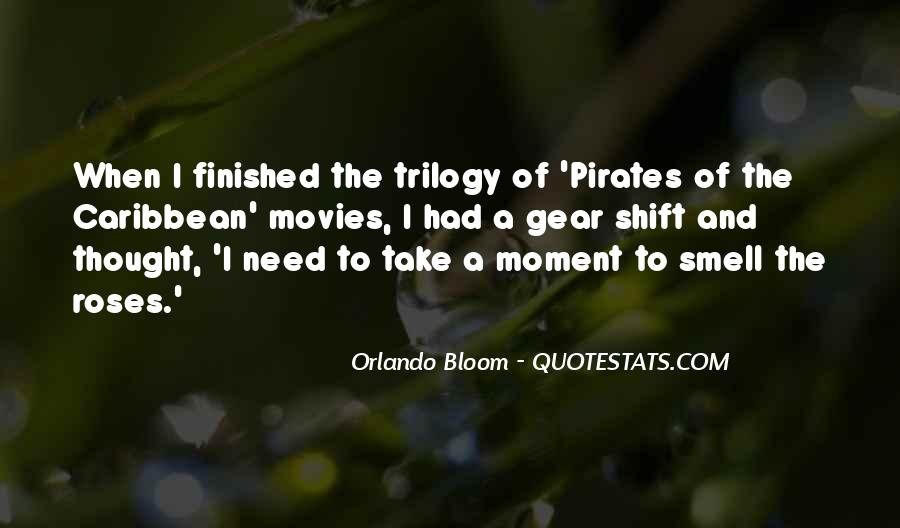 Pirates Of The Caribbean 4 Quotes #1429831