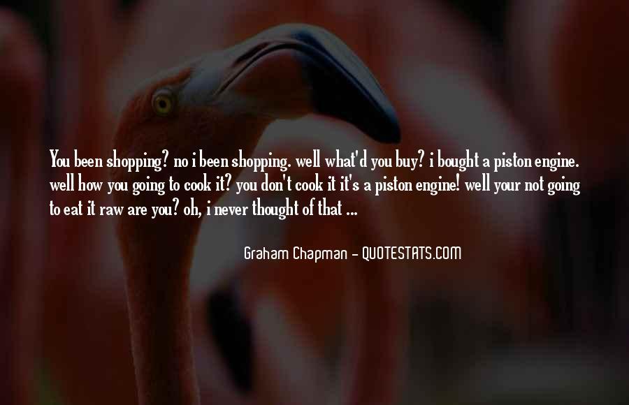 Piston Quotes #339352