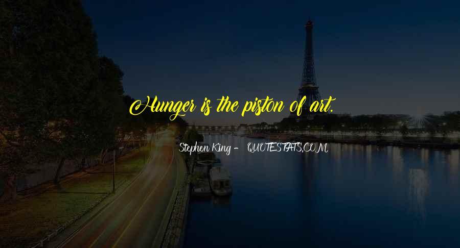 Piston Quotes #397293