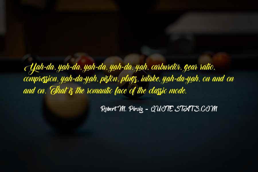 Piston Quotes #823843
