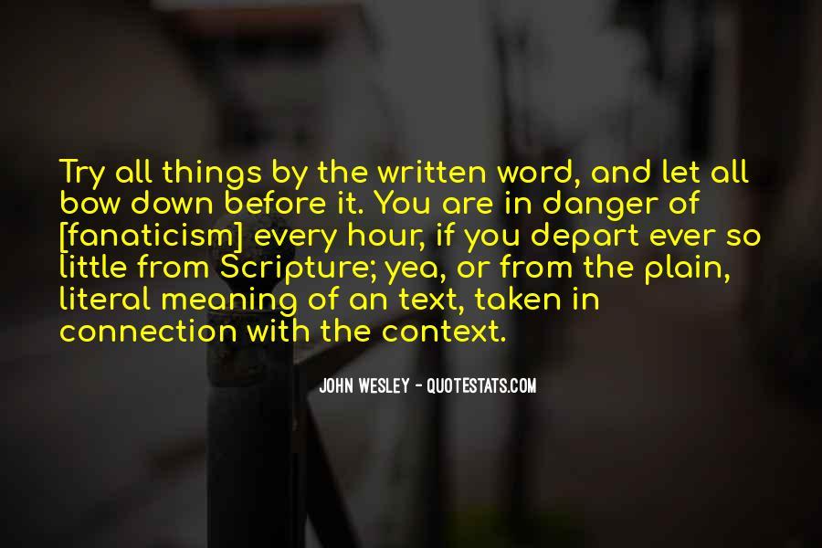 Plain Text Quotes #1350130