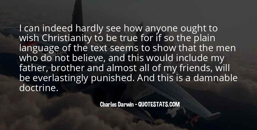 Plain Text Quotes #581137