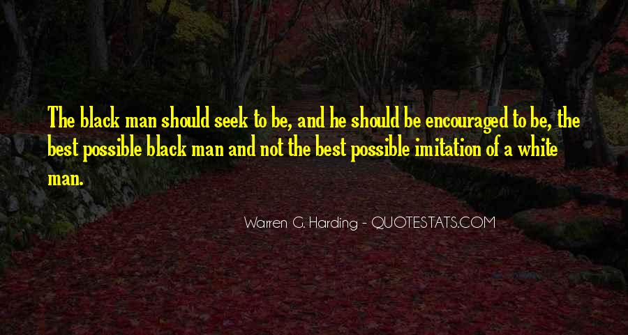 Quotes About Warren G Harding #451417