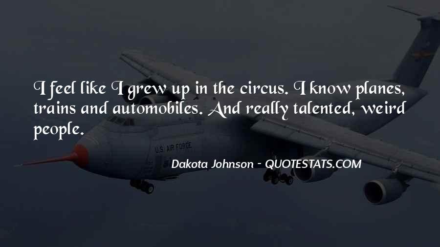 Planes Trains Automobiles Quotes #1077332