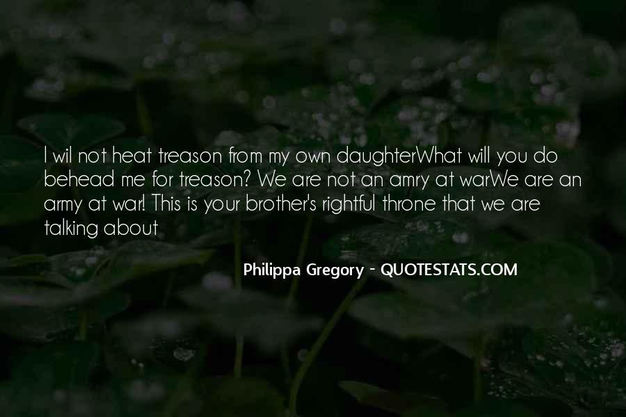 Plantagenet Quotes #108641