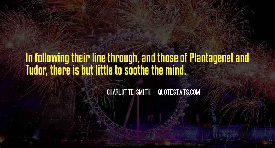 Plantagenet Quotes #1615540
