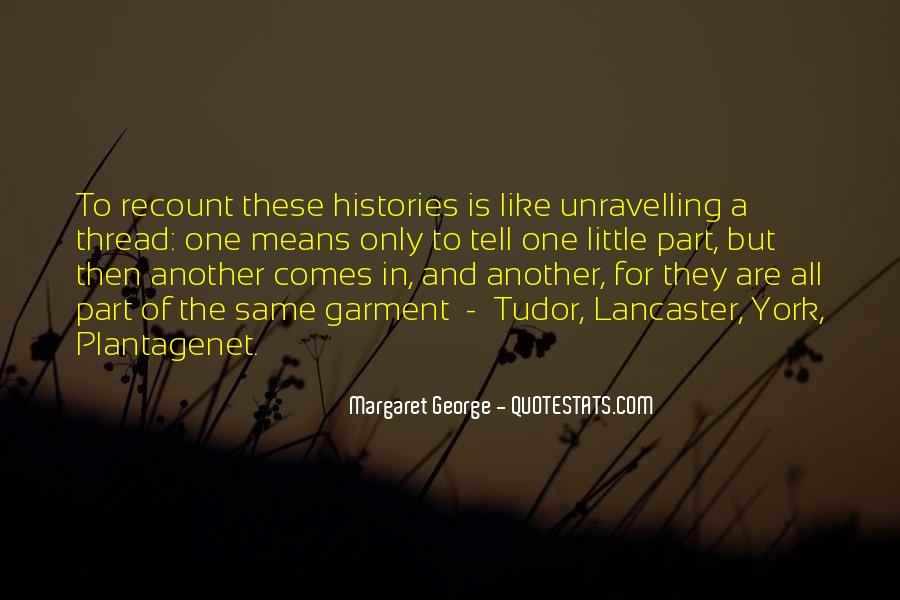 Plantagenet Quotes #1617398