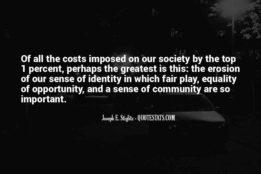 Play Fair Quotes #1074790