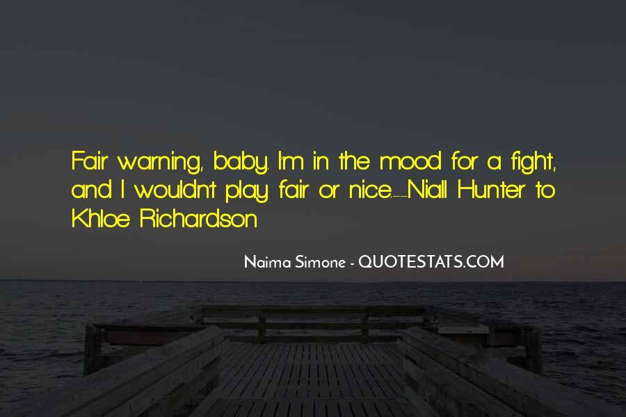 Play Fair Quotes #190831