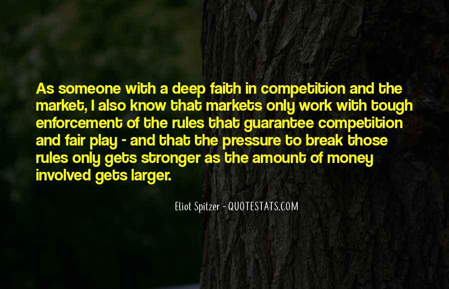 Play Fair Quotes #394155