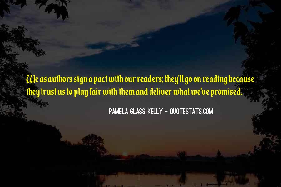 Play Fair Quotes #745491