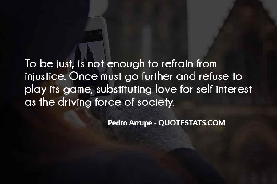 Play The Game Of Love Quotes #420604