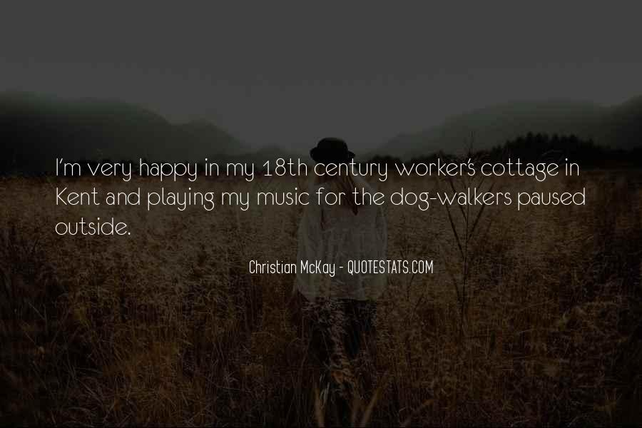 Playing With My Dog Quotes #1877475