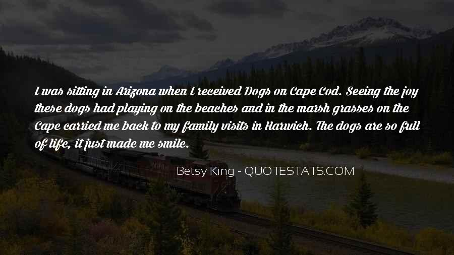 Playing With My Dog Quotes #764427