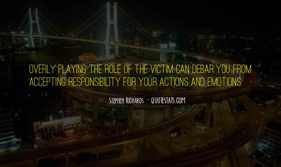 Top 26 Playing With Others Emotions Quotes: Famous Quotes ...