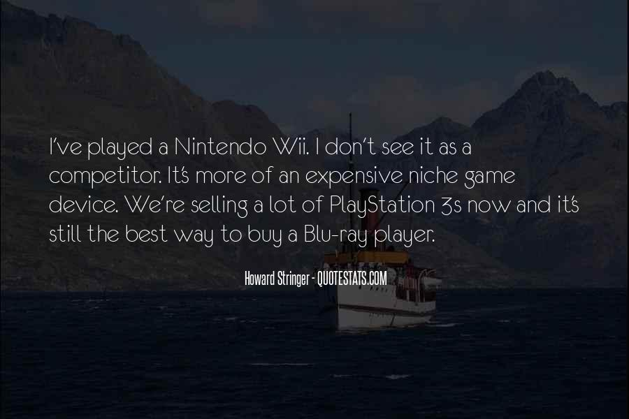 Playstation 1 Quotes #259713