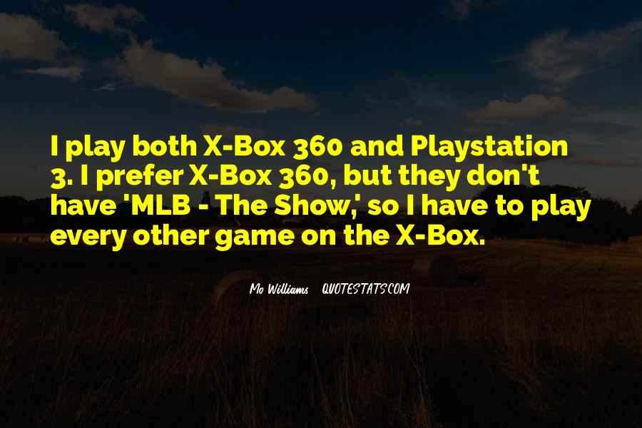 Playstation 1 Quotes #427034