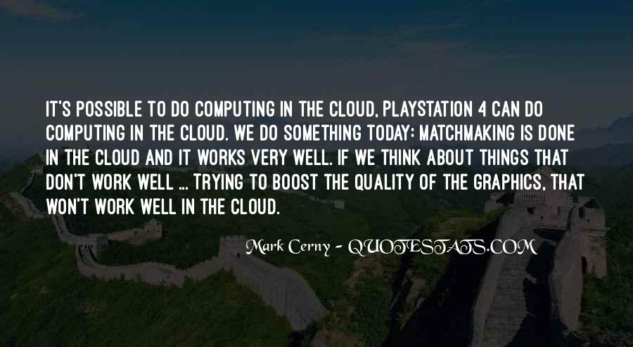 Playstation 1 Quotes #500929