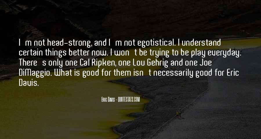 Quotes About Joe Dimaggio #1868402