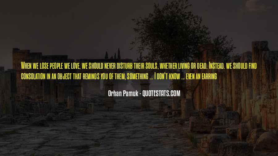Please Don Disturb Quotes #599793