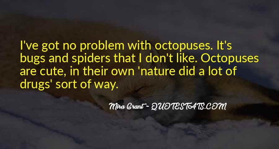 Please Don't Let Me Go Quotes #13