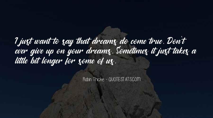 Please Don't Let Me Go Quotes #540