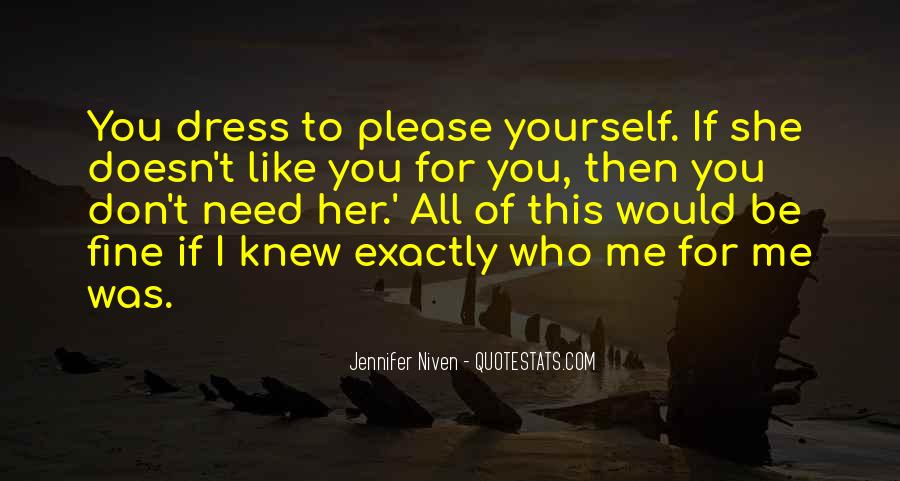 Please I Need You Quotes #1443489