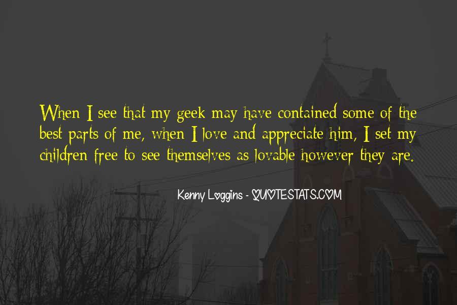 Please Set Me Free Quotes #15097