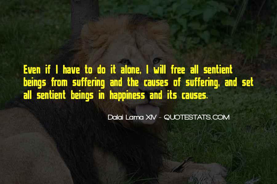 Please Set Me Free Quotes #54263