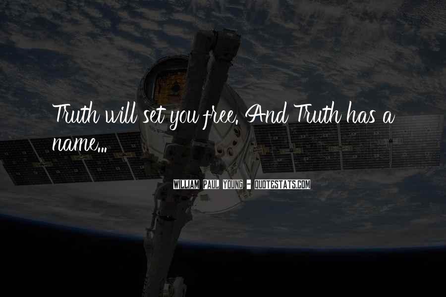 Please Set Me Free Quotes #76084
