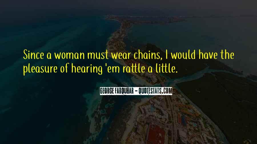 Pleasure Your Woman Quotes #425488