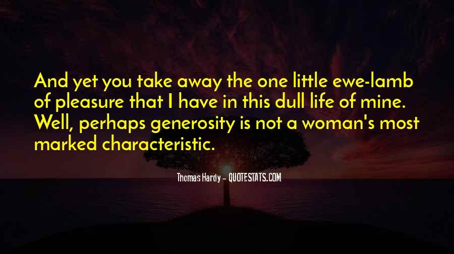 Pleasure Your Woman Quotes #60606
