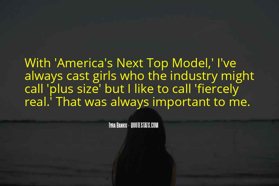 Top 29 Plus Size Model Quotes: Famous Quotes & Sayings About ...