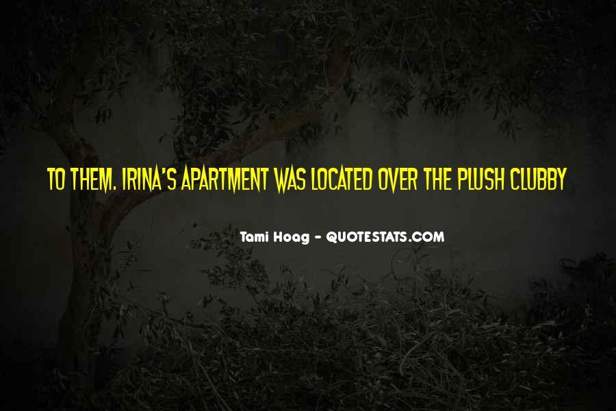 Plush Quotes #1037487