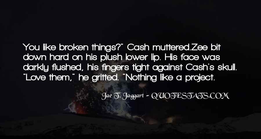 Plush Quotes #1234370